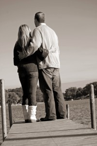Disagreements & Maturity in Marriage