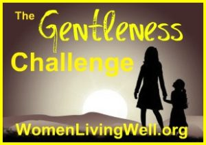 Introducing – The Gentleness Challenge