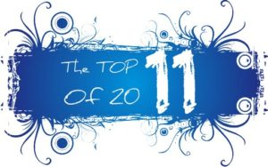 Women Living Well's Top 11 Posts of 2011