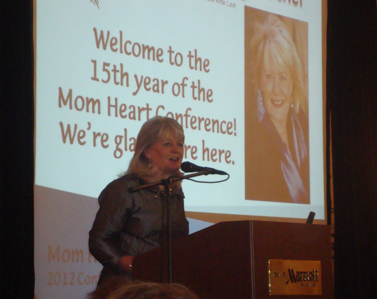 Sally Clarkson Mom Heart Sally Clarkson 39 s Mom Heart