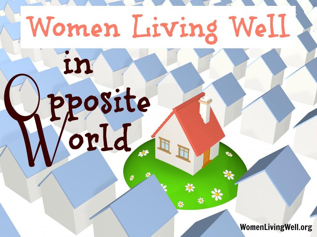 WLW in Opposite World