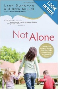 not alone 3