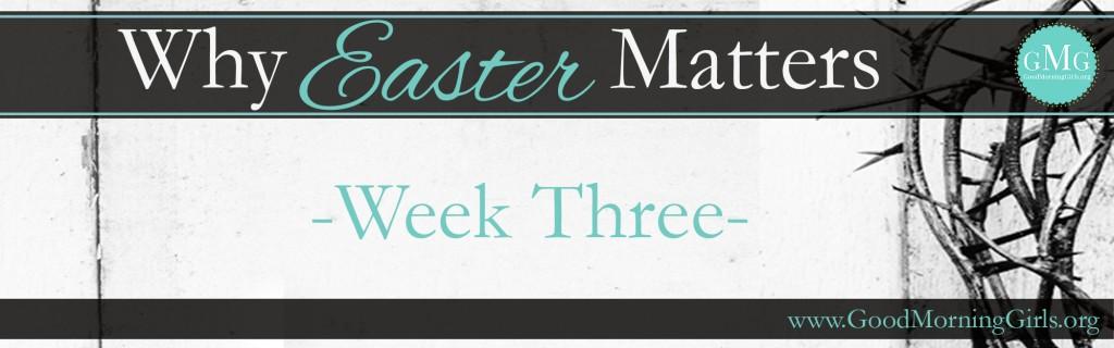 Banner week 3