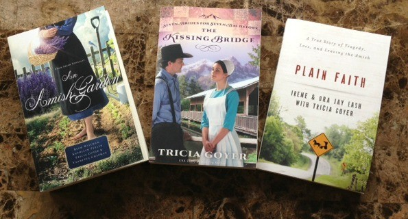 Tricia Goyer's books