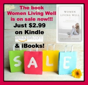 Women Living Well SALE 2