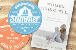 July Book Club –Coming Soon!