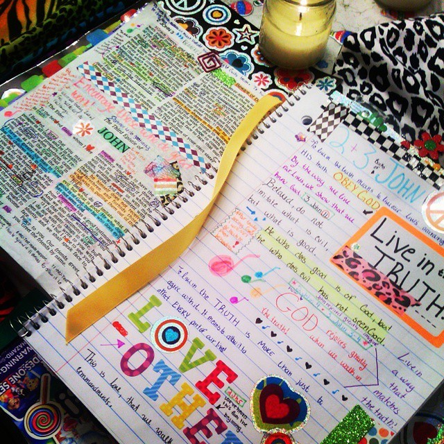 Only Weeks Left in Maryland + Bible Journaling... What? #OldSchoolBlogging — a Modern Mrs.