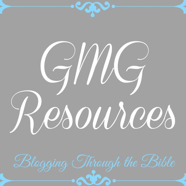 GMG Resources sidebar image