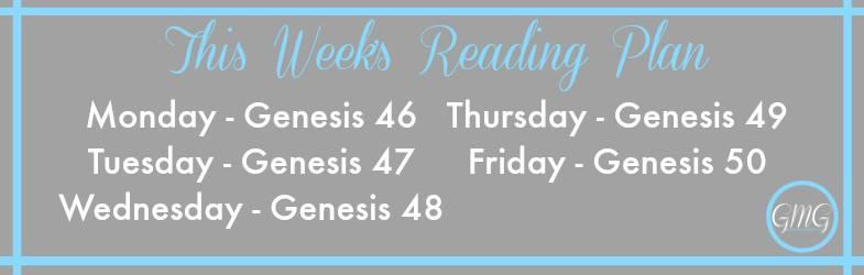 November Week 3