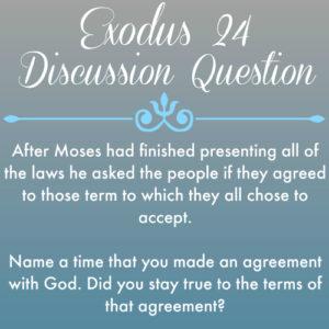 Exodus 24