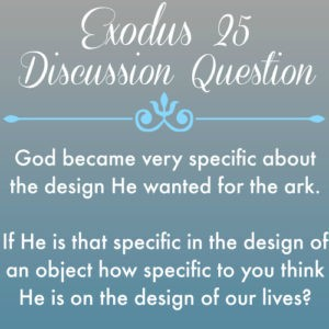 Exodus 25