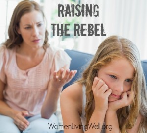 Raising the Rebel