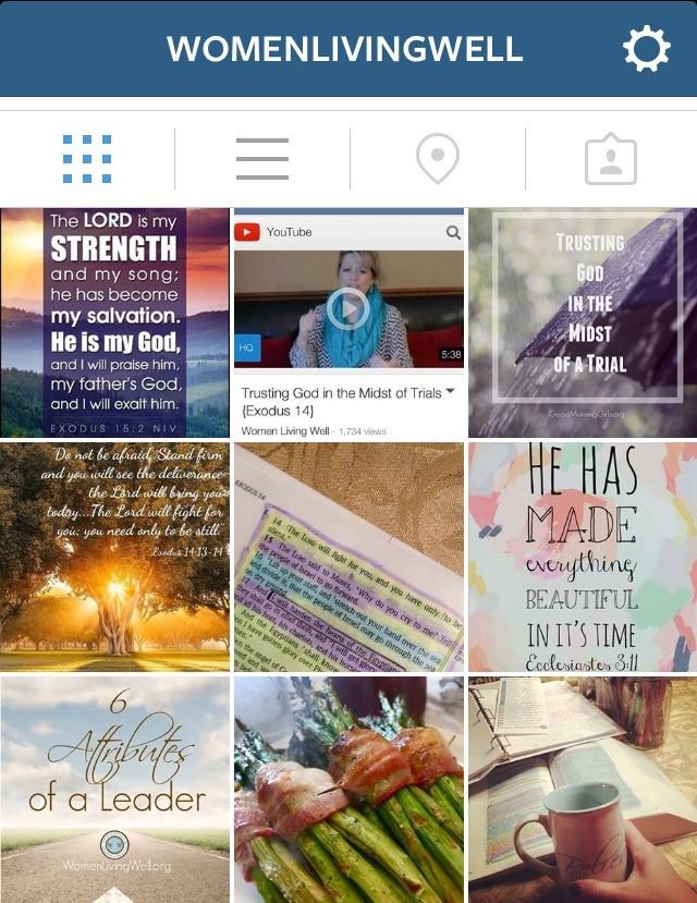 instagram collage Jan 22