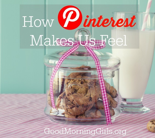 How Pinterest Makes Us Feel