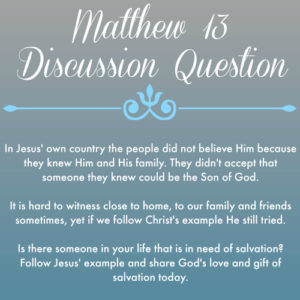 Matthew13