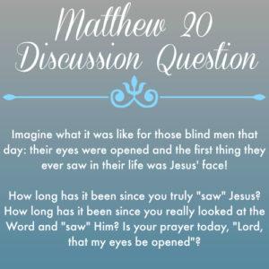 Matthew20