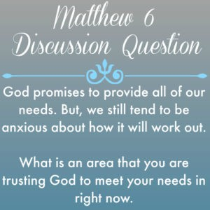 Matthew6