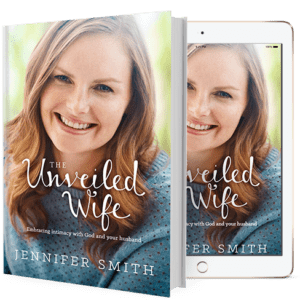 Unveiled wife book