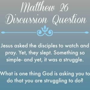 Matthew26