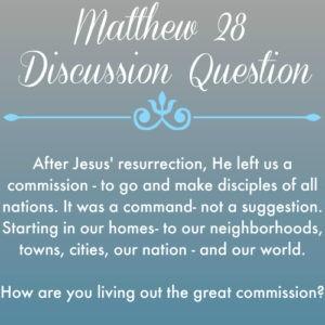 Matthew28