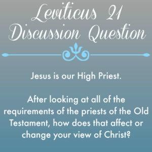 Leviticus 21[1]