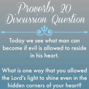 Proverbs20