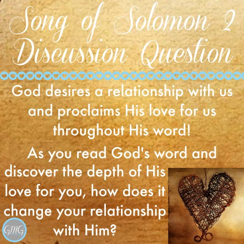 Introduction & Resources To The Book Of Song Of Solomon