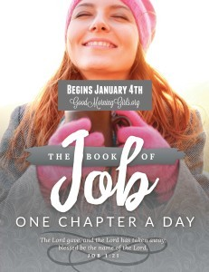 Introducing the Book of Job