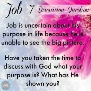 Job 7a