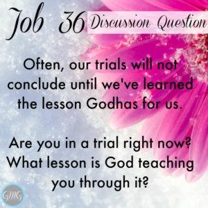 Job 36a