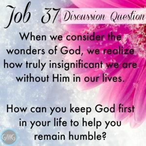Job 37a