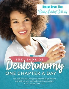 Introducing the Book of Deuteronomy
