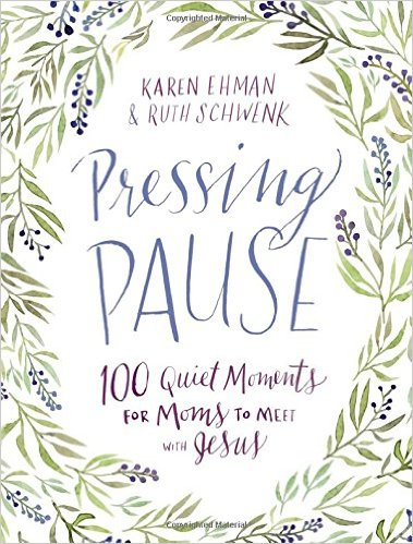 Pressing Pause Cover