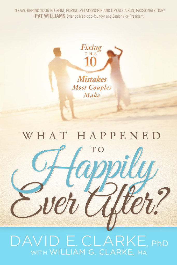 What Happened to Happily Ever After - NOV10