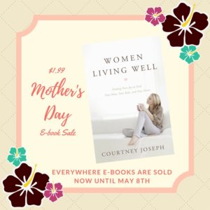 5 Kindle Books on Sale for Mother's Day – Don't Miss This!