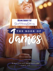 Introducing the Book of James