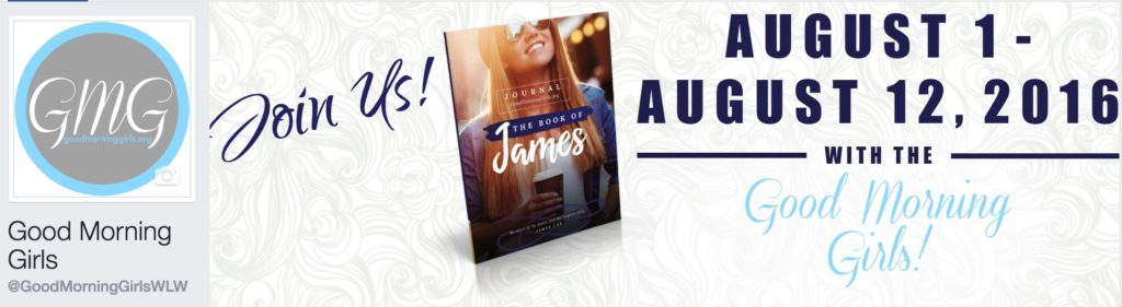 James Facebook Cover