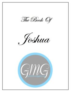The Book of Joshua Short Journal