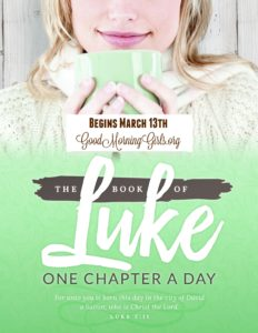 Introducing the Book of Luke