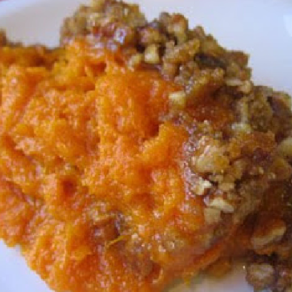 Tasty Tuesday: Sweet Potato Casserole