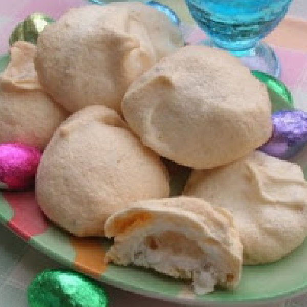 Tasty Tuesday: Easter Story Cookies