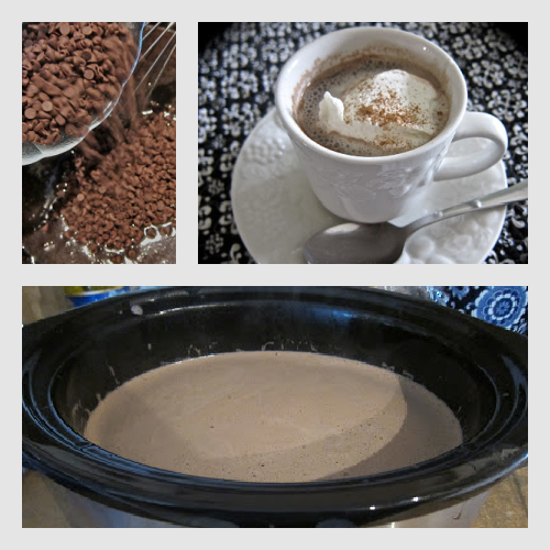 The BEST Homemade Hot Cocoa Recipe Ever