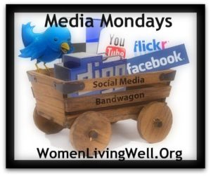 Media Mondays ~ How is Media Affecting Us?