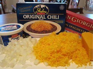 A Quick Semi-Homemade Chiletti Dinner!
