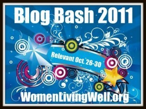 Blog Bash 2011 & WLWW Link-Up Party!