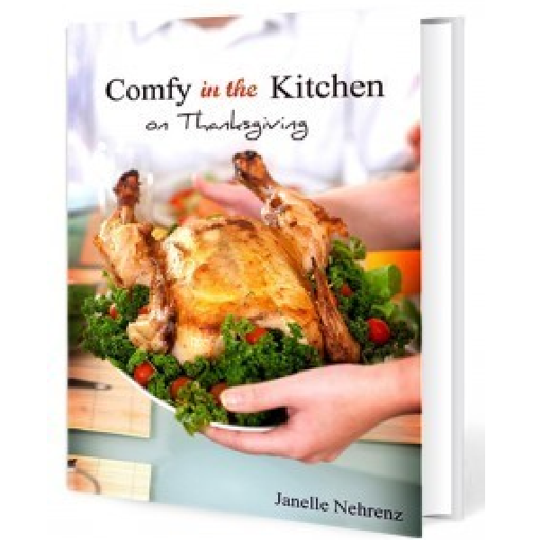 The Art of Cooking & a Free Thanksgiving ebook