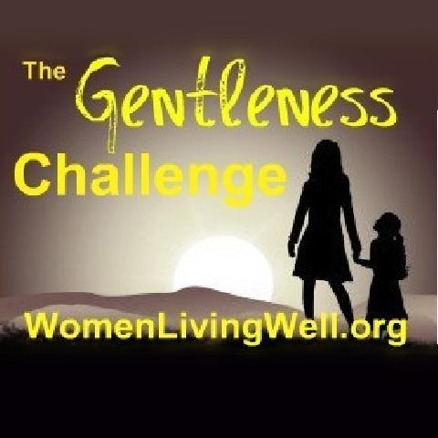 Introducing – The Gentleness Challenge
