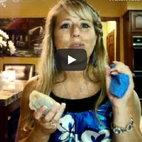 Vlog ~ An Object Lesson & Prayer For Our Children