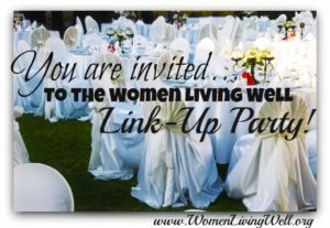 Are You a Porcupine Wife? & WLWW Link-Up Party!