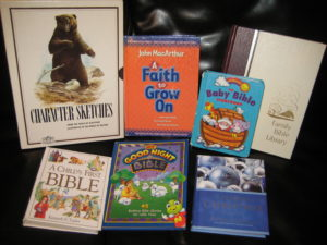 Devotional Books for Children